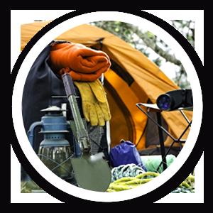 Kamp Outdoor Aksesuarları